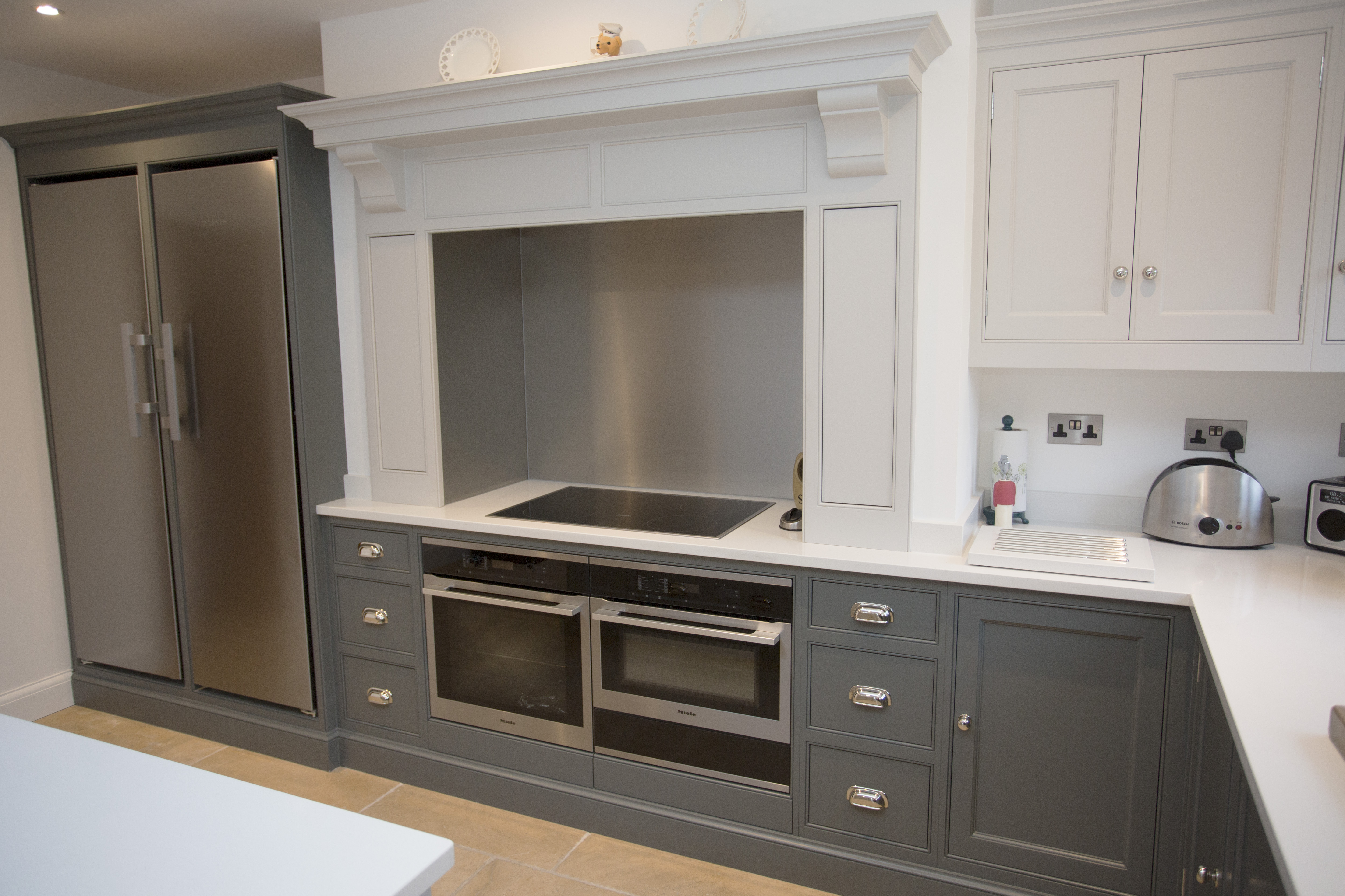 beautiful bespoke kitchens St Albans