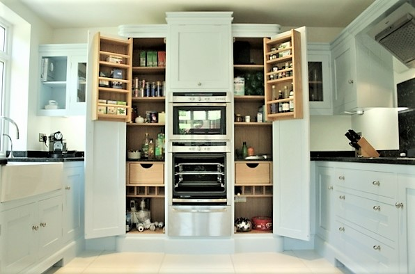 recommended bespoke kitchens London Colney