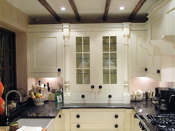 traditional bespoke kitchens St Albans